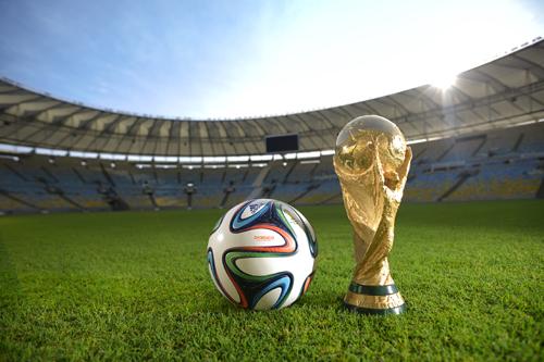 ブラジルwカップ