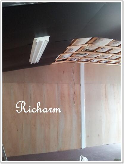 ハンドメイドショップ Richarm リチャーム 堺市 和泉市 葉菜の森