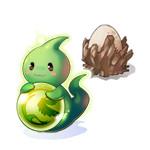 エメリットの卵