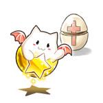 たまドラの卵