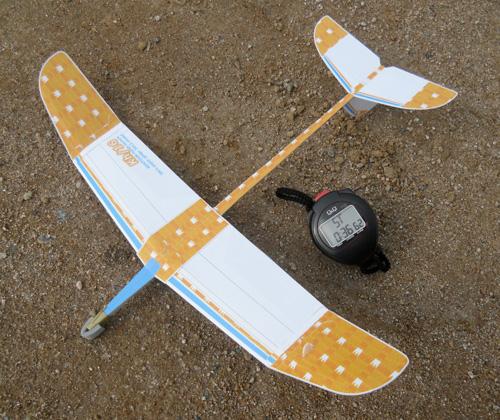 kh-16(SAL)タイム