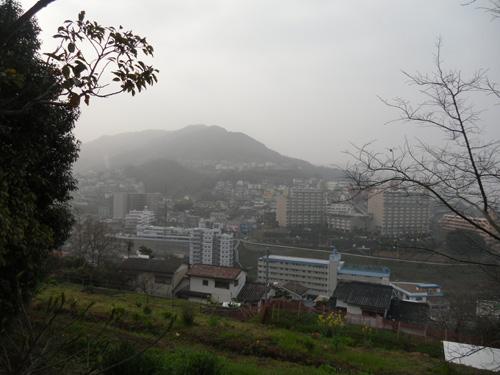 霧か?pm2.5か?黄砂か? 3