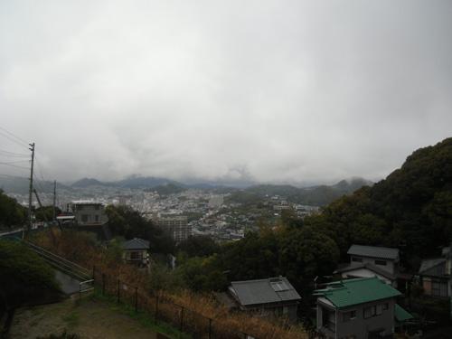 雨ばっか。2
