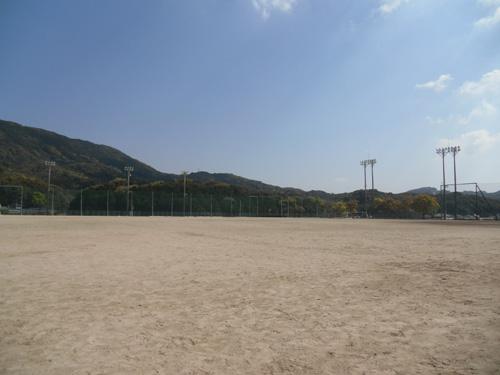 飯森グラウンド1