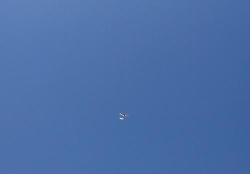 kh16飛行!