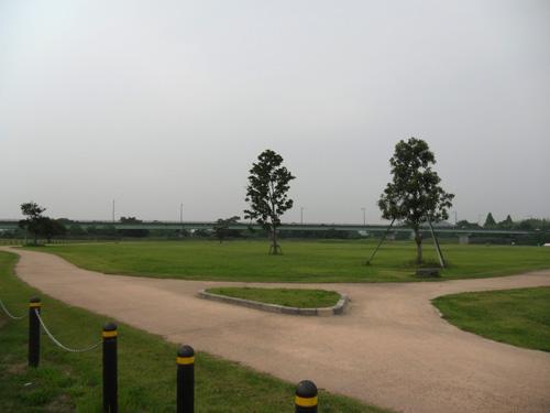 会場は高田みんなの広場公園1