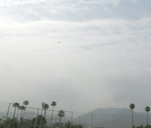 kh-16飛行中