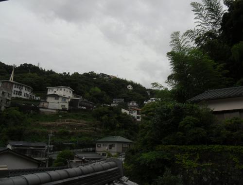 台風の日2