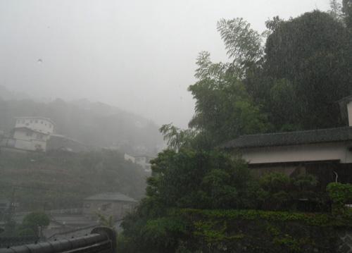 台風の日3