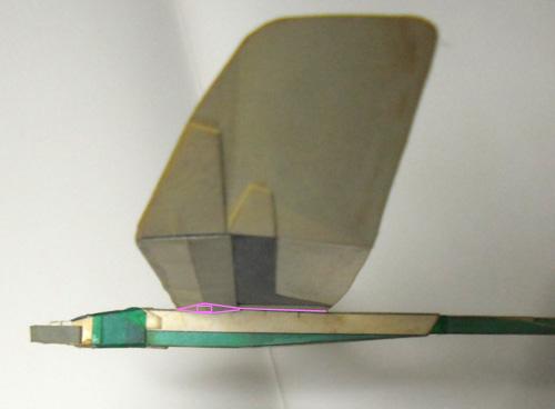 kh-8翼形
