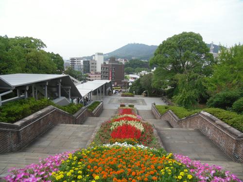 平和公園3
