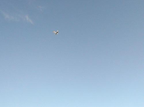 kh-16 飛んでるよー!