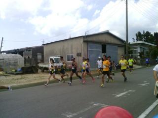 マラソン14②縮