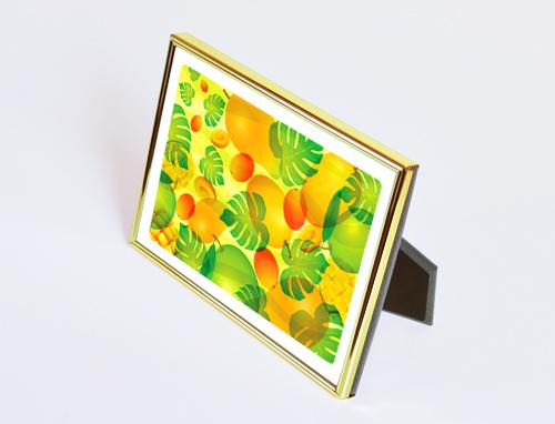 風水果実アートプレミアム W3イメージ