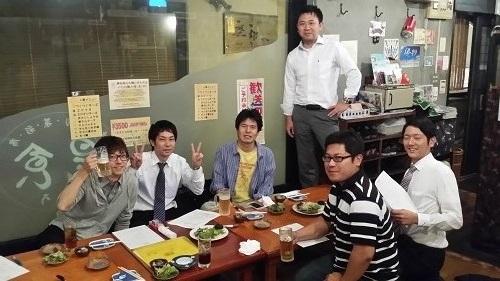 5幹事会3