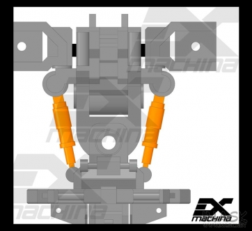 Image 06Ex Machina 1:60 FA007 Full Armor