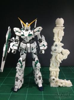 Image 01Ex Machina 1:60 FA007 Full Armor
