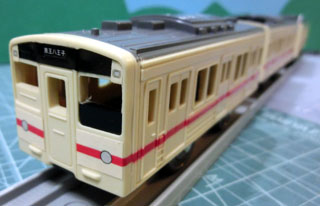 京王6000系②