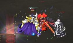 巫女の逆襲3