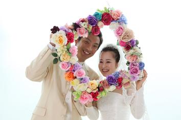 s婚礼さん洋白 (2)