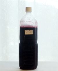 ブドウジュース2
