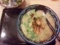 にんにくチャーシュー麺