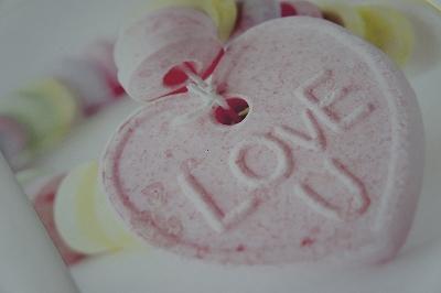 愛がいっぱい