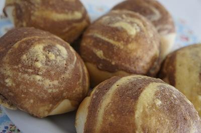 マーブルスイートパン