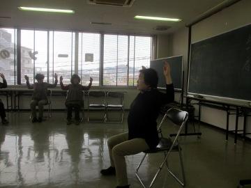 26年気功教室5