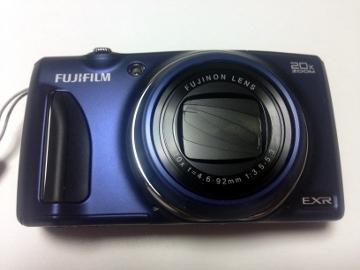カメラを2