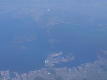 横浜へ、4月19日6