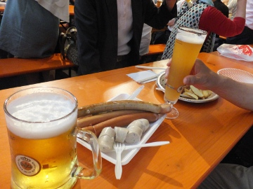 ドイツビールの祭典7