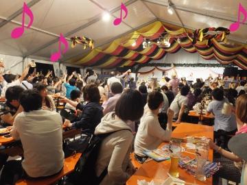 ドイツビールの祭典10