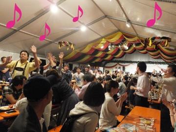 ドイツビールの祭典11