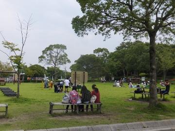 文化記念公園2
