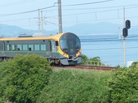 8600系特急電車 3