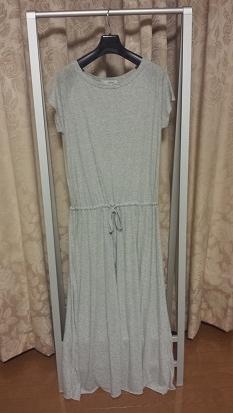 Tシャツマキシ1