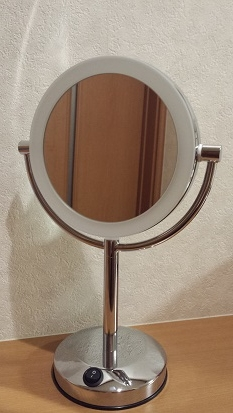 真実の鏡1