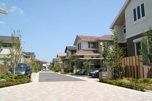 住宅情報誌などに書かれている「閑静な住宅街」という売り文句は要注意