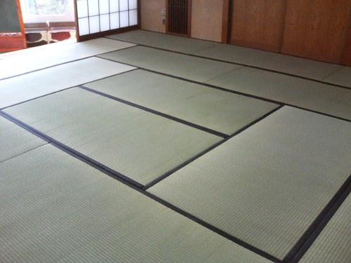 関西と関東では畳の大きさが違うって本当?