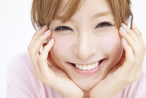 <なぞなぞ>江藤さんが笑顔になったらどうなる?