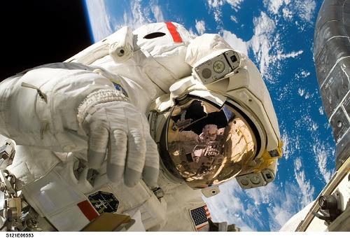 宇宙飛行士が地球に帰る前にすること