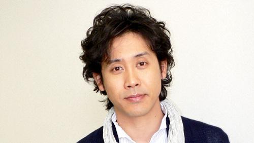 4月3日は人気俳優の大泉洋の誕生日
