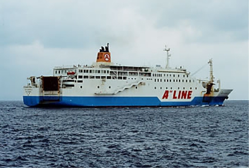 乗客を見殺しにした旅客船「セウォル号」の船長。イタリアだったら懲役2000年以上