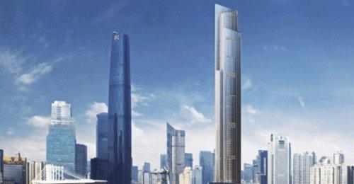 日立製作所が世界一速いエレベーターを開発
