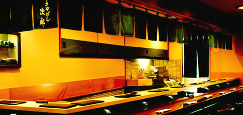 安倍首相がオバマ大統領のおもてなしの舞台に選んだ寿司屋