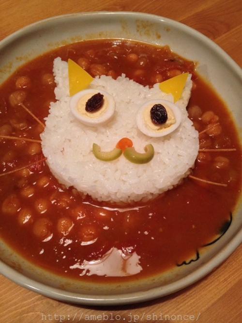 猫づくしのカフェ「ねこまる茶房」のメニューがすごいと話題に