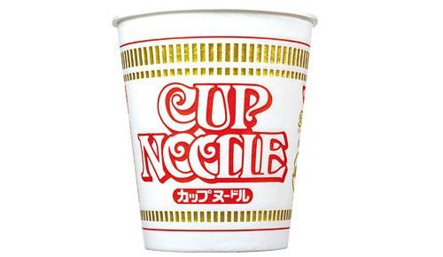 食べ終わったカップ麺の容器にこんな使い方があったなんて・・・
