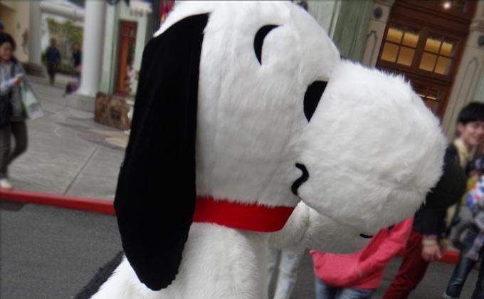 スヌーピーって何犬?