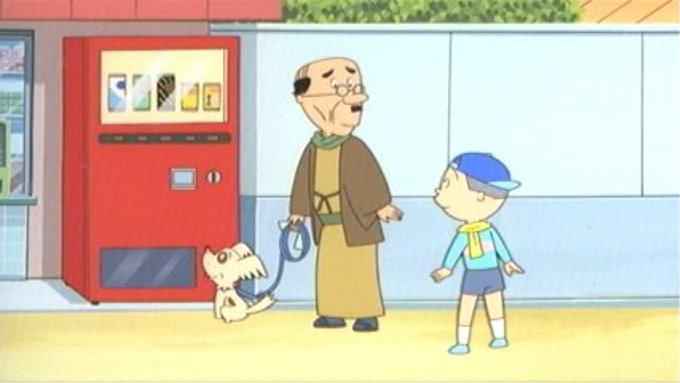「サザエさん」に登場する犬のハチは何犬?